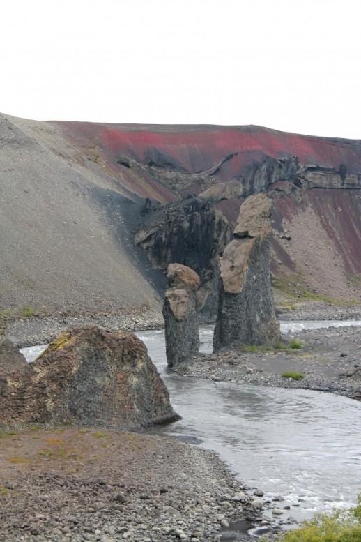 Drangar í Rauðuskriðum