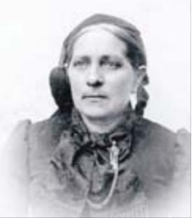 Kristjana Sigurðardóttir